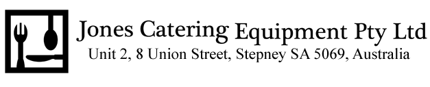 Jones Catering Equipment Logo
